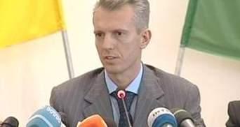 Хорошковский задекларировал 5,1 млн. гривен