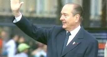 Судебный процесс с участием Жака Ширака возобновится