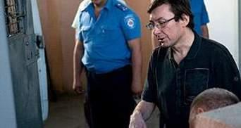 Адвокат: Фактично Луценко перебуватиме під вартою безстроково