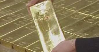 Китайцы активней всех в мире покупают золото