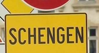 Румыния борется с коррупцией, чтобы вступить в Шенген