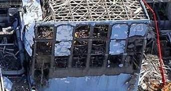 """TEPCO подтвердила расплавление топлива в трех реакторах на """"Фукусима-1"""""""