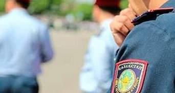 Влада Казахстану не вважає вибух біля будівлі спецслужб терактом