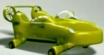 X-Hawk дозволить облітати затори і паркуватися під вікном