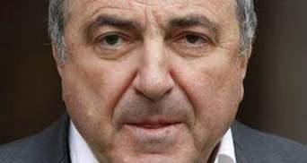У Швейцарії заарештували рахунки фірми Березовського