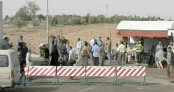 Єгипет зняв блокаду сектора Газа