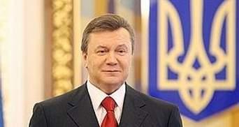 Янукович настроен развивать отношения с Нигерией