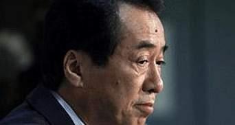 70% японців хочуть відставки прем'єр-міністра