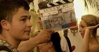 В Румынии снимают фильм об истории любви Уильяма и Кейт
