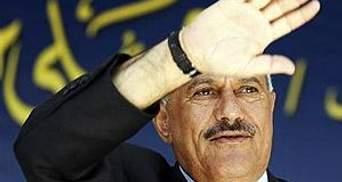Влада Ємену спростувала інформацію про загибель Президента країни