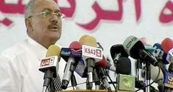 Єменського Президента прооперували