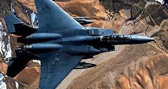 Сили НАТО знищили майже 2000 об'єктів в Лівії