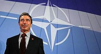Генсек НАТО: Ми доведемо операцію в Лівії до перемоги