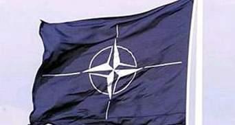 В НАТО уже начали думать о будущем Ливии