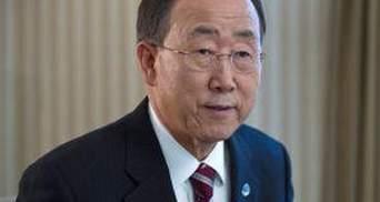 Пан Ги Мун призывает остановить распространение СПИДа