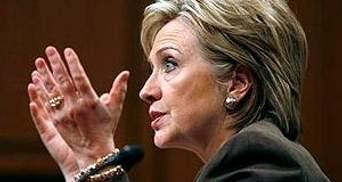Клинтон: Дни Каддафи сочтены