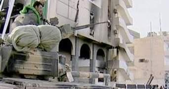 Представник НАТО: Резолюція ООН дозволяє знищити Каддафі