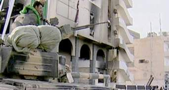 Представитель НАТО: Резолюция ООН позволяет уничтожить Каддафи