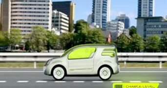 Електроавто від Renault - нова ера електрокарів