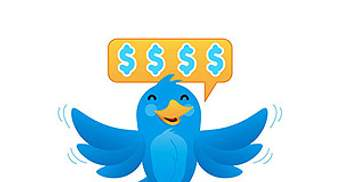 День реклами в Twitter коштує 120 тисяч доларів