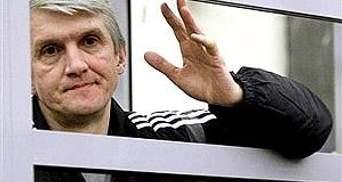Лебедєва після Ходорковського відправили в невідому колонію