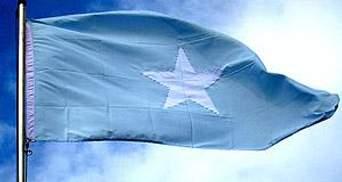 Террорист-смертник ранил министра внутренних дел Сомали
