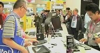 Найбільша в Азії виставка інформаційних та комп'ютерних технологій відбулась у Тайвані