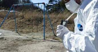"""Авария на """"Фукусима-1"""" привела к заражению местных жителей"""