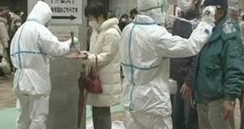 Мешканців Фукусіми масово перевіряють на радіацію