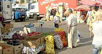 Standard & Poors прогнозує ВВП України на рівні 3,8%