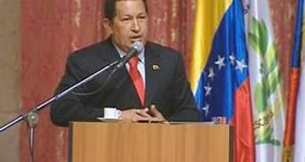 Уго Чавес рассказал, что ему удаляли раковую опухоль