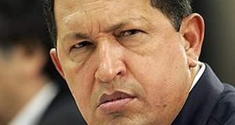 Чавес уже скоро вернется в Венесуэлу