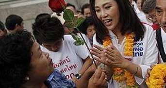 Опозиція отримує впевнену перемогу в Таїланді, діючий прем'єр визнав поразку