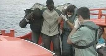 В Червоному морі загинули 197 мігрантів