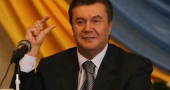Янукович дозволив взяти ще одну позику