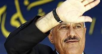 Президент Ємену вперше після замаху виступив в ефірі телебачення