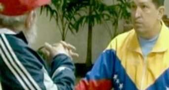 СМИ: Уго Чавес все-таки болен раком кишечника