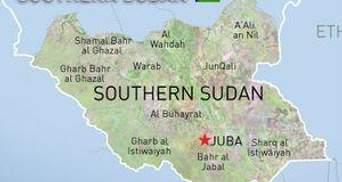 Судан визнав незалежність південного Судану