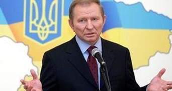 Гриценко: Кучма був значно кращий за Ющенка та Януковича