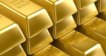 Російські банки закуповують золото