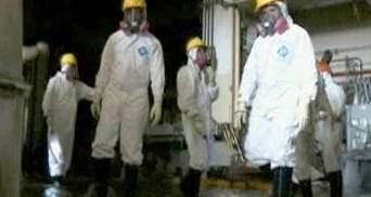 "На АЭС ""Фукусима-1"" вытекло 50 литров химикатов"