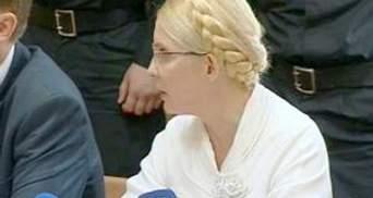 Тимошенко: Не хочу примушувати Титаренка працювати в нелюдських умовах