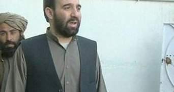 Убито молодшого брата президента Афганістану