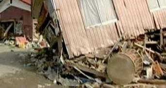 Из-за землетрясения в Японии 2011 стал самым убыточным в истории