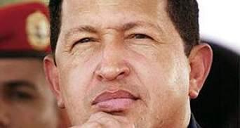Венесуэла: За здоровье Уго Чавеса отслужили мессу
