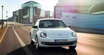 """Новий """"жук"""" від Volkswagen"""