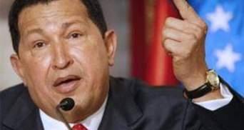 Уго Чавес признал, что болен раком
