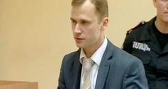 Кірєєв подав у дисциплінарну комісію адвокатури скаргу на Титаренка
