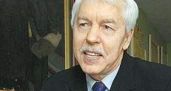 Екс-президент Криму Мєшков — залишив Україну