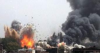 Ливия обвиняет НАТО в гибели 1108 мирных жителей